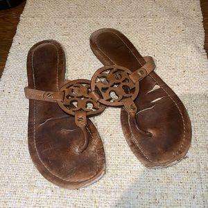 Tory Burch Miller sandals preloved